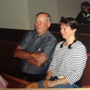 Weldon and Pamela Ziemann